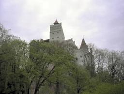 ドラキュラ城