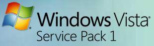 Windows Vista ServicePack 1