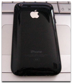 iPhone 3G噂